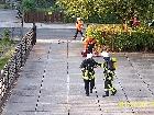 Galerie Feuerwehr Probe anzeigen.